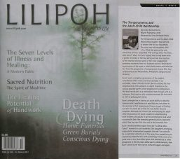 Lilipoh Review of Book