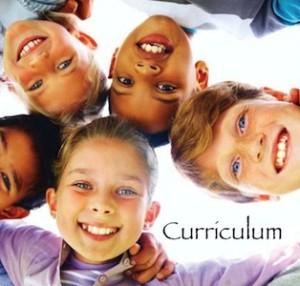 Curriculum copy