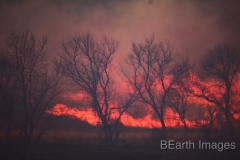 Burning Prairie 4