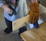 Woodworking with Kids