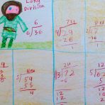 Third Grade Math Block