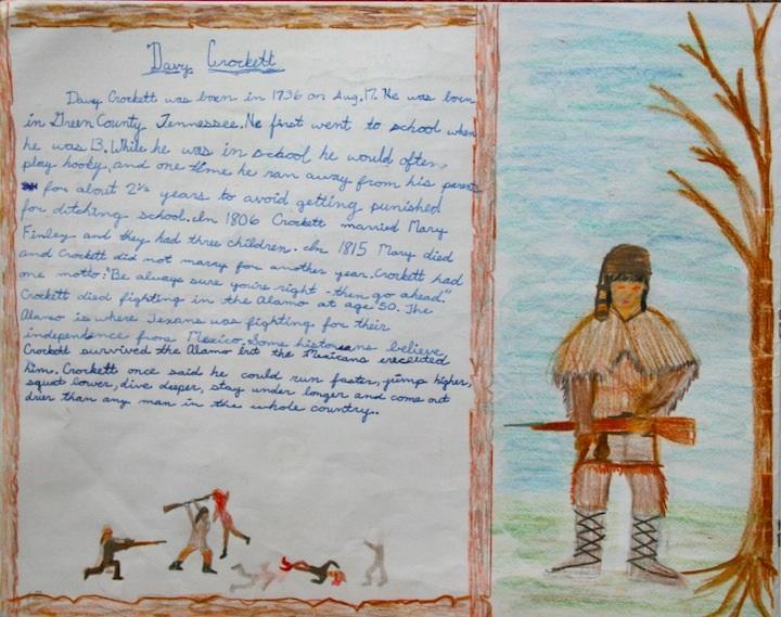 Fifth grade north american culture the bearth institute for North american culture facts