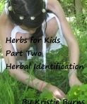 Herbs for Kids Part II: Herbal Identification