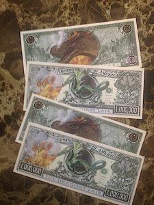 DragonBills