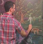 Chalk Drawing Tutorial Level 4: Creation: G3