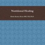 Nutritional Healing Text