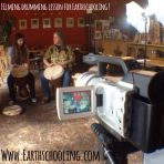 African Drumming (G6 – G9)