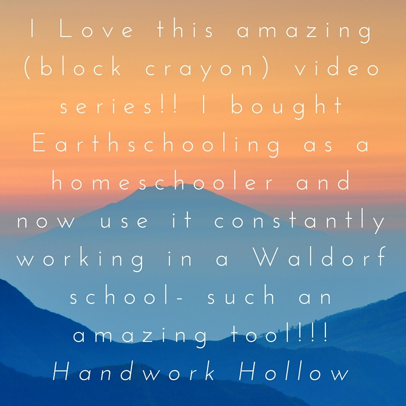 Handwork Hollow Testimonial with Link
