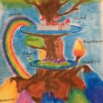 Fourth Grade Block Three: Norse Mythology Part One & Language