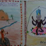 Fifth Grade Block One: Ancient India & Botany: Part One