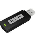 USB Drive for Lifetime Family Curriculum