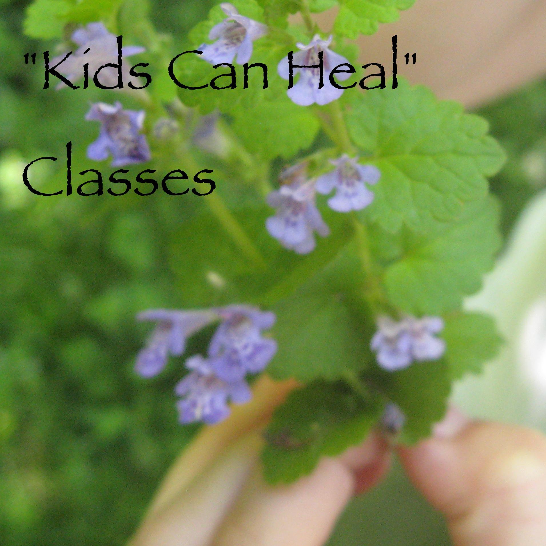 Herb'n Kids