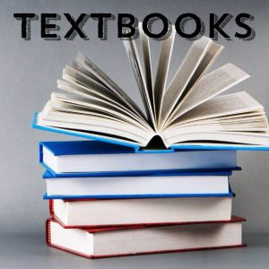 Student Text Books