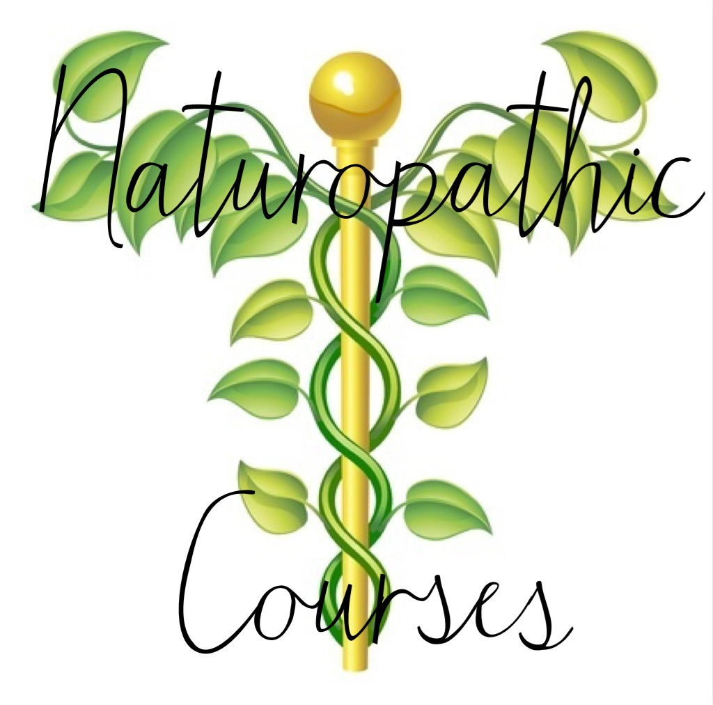 Naturopathic Courses
