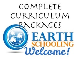 Complete Curriculum Packages