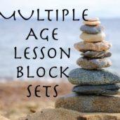 Multi-Age Sets
