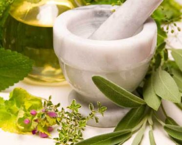 Master Herbalist Certification Course