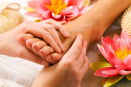 Reflexology Certification Course
