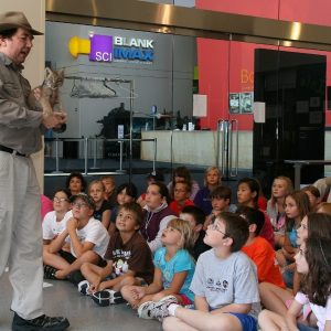 Wildlife Educator's Course