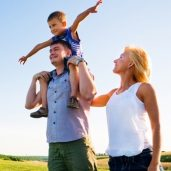Lifetime Family Curriculum Package for Single Family