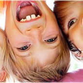 Kids Can Heal: Typology & Temperament for Kids