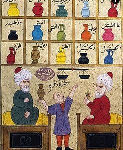 707: Herbs of the Arab World