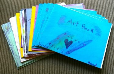 Third Grade Arts, Crafts and Stories Block