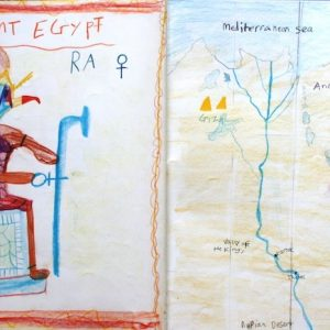 Fifth Grade Ancient Cultures Block