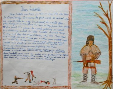 Fifth Grade North American Culture