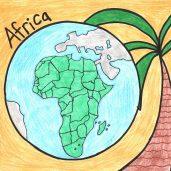 Seventh Grade Geography
