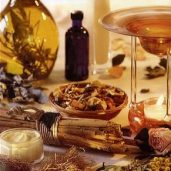Aromatherapy for Well-Being