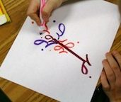 Arabic Calligraphy for Kids