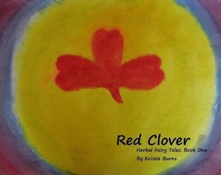 Herbal Fairytales: Red Clover E-book