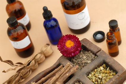 Aromatherapy Certification Course Co-op