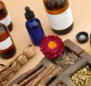 Aromatherapy Certification Course - Audit or CEU Student