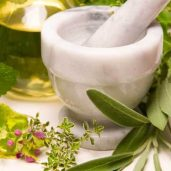 Master Herbalist Certification Course - Audit or CEU Student