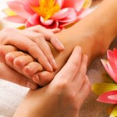 Reflexology Certification Course - Audit or CEU Student