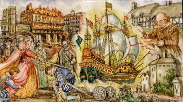 Eighth Grade Elizabethan Era and Shakespeare