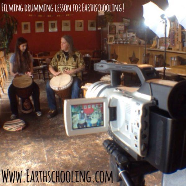 African Drumming (G6 - G9)