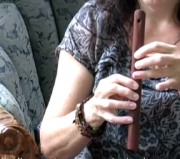 Pentatonic Recorder Lessons