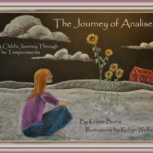 Book Pairing: The Journey of Analise and The Temperaments and the Adult-Child Relationship