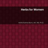 Herbs for Women 204 Text