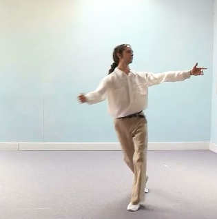 Eurythmy for Seventh Grade