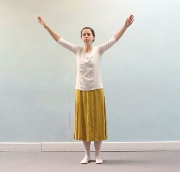 Eurythmy for High School