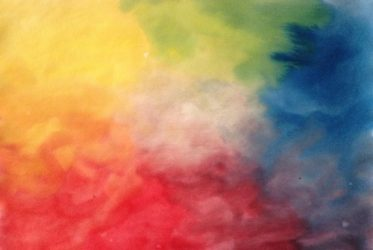 Watercolor Foundations: Part One