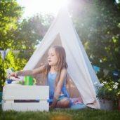 June Preschool Lessons