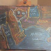 Fifth Grade Block Three: Ancient Persia Part I & Botany Block Part II