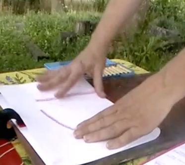 How to Teach Form Drawing
