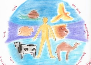 Fourth Grade Block One: Man & Animal Block: Part One