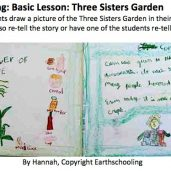 Third Grade Block One: Farming, Form Drawing & More
